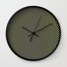 Deceptive Curves 2 Wall Clock