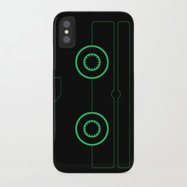 VHS NYC iPhone Case