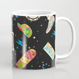 Future Pattern Coffee Mug