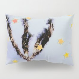 Desert Stars Pillow Sham