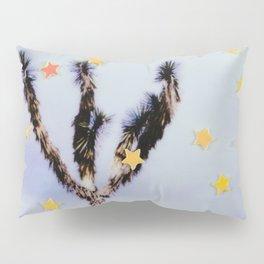 Desert Stars Pillow Sham