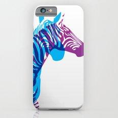 Zebras Slim Case iPhone 6s