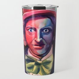 Wonka Travel Mug