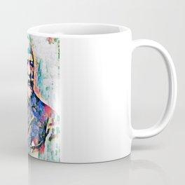 Pyotr Ilyich Tchaikovsky (1840-1893) Coffee Mug