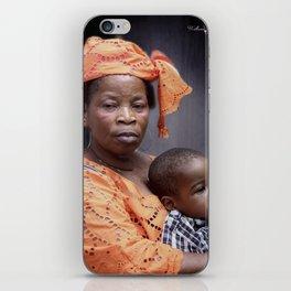 Dignity iPhone Skin
