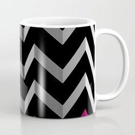 Patron 1 Coffee Mug