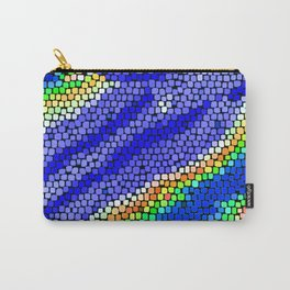 Gaudi-esque Carry-All Pouch