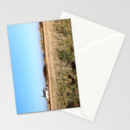 Ouessant Stationery Cards