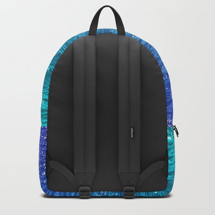 SEA SPARKLE Backpack