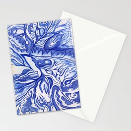Afterbirth Stationery Cards