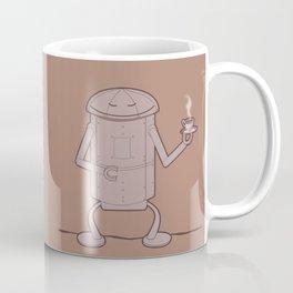 Coffee Robot Coffee Mug