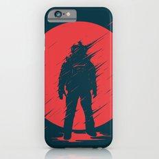 Red Sphere Slim Case iPhone 6s