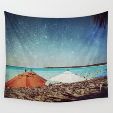Triple Canopy Wall Tapestry