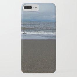 Wonderful waves iPhone Case