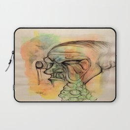 Infected  Laptop Sleeve