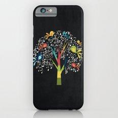 Song Birds Slim Case iPhone 6