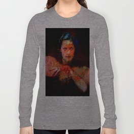 Mary,  Serial killer 1925 Long Sleeve T-shirt