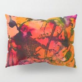 Summer Fling Pillow Sham