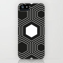 HEXBYN2 iPhone Case
