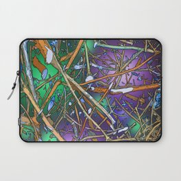 The Twiggs Theory of the Universe Laptop Sleeve