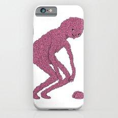 Brain man iPhone 6s Slim Case