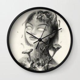 Prospect Wall Clock