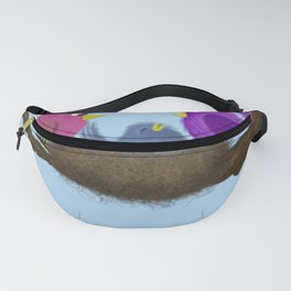Our Tiny Bird Fanny Pack