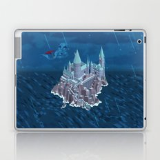 Hogwarts series (year 6: the Half-Blood Prince) Laptop & iPad Skin