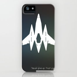 Rock and Roll - Star Fox iPhone Case