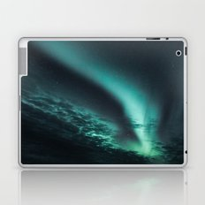 Aurora Borealis IV Laptop & iPad Skin