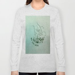 Sea You Later  Long Sleeve T-shirt