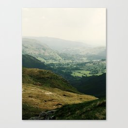 Views for days Canvas Print