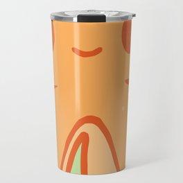 Vitamin O Travel Mug