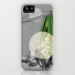 SOME PEOPLE iPhone Case