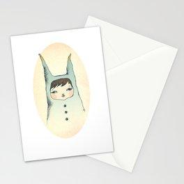 Dress Ups Stationery Cards