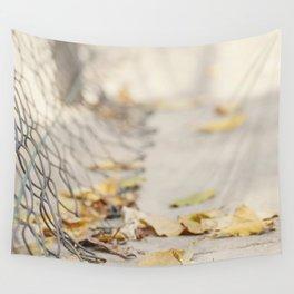 Los árboles se vuelven nudistas Wall Tapestry