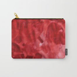 Rags to Riches Carry-All Pouch