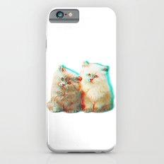 Meow Buddies iPhone 6s Slim Case