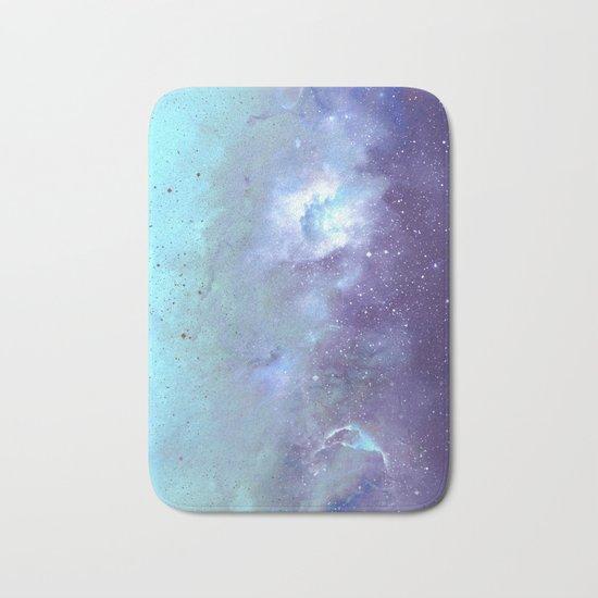 Sky Syndrome Bath Mat