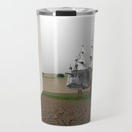 the truth is dead · expansion X Travel Mug