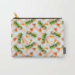Summer pattern I Carry-All Pouch