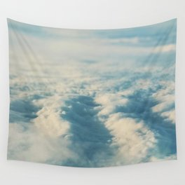 Cloud Sea Wall Tapestry
