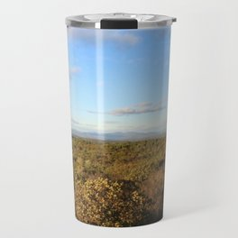 Fire Tower Views Upstate NY Travel Mug