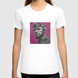 Scifi King James T-shirt