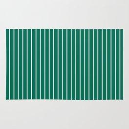 Lush Meadow Stripes Rug