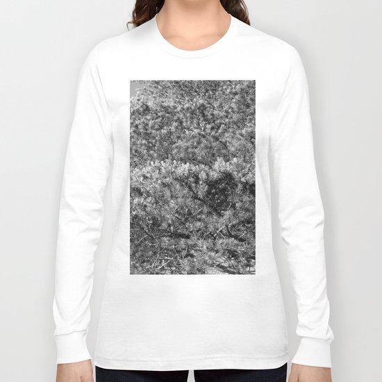 Treetop Long Sleeve T-shirt
