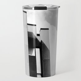 Architecture (I) Travel Mug