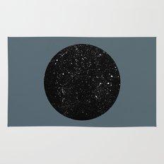 Black Hole Rug