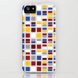 Utopia I iPhone Case
