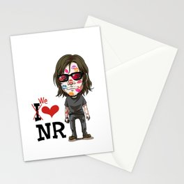 We love Norman! Stationery Cards